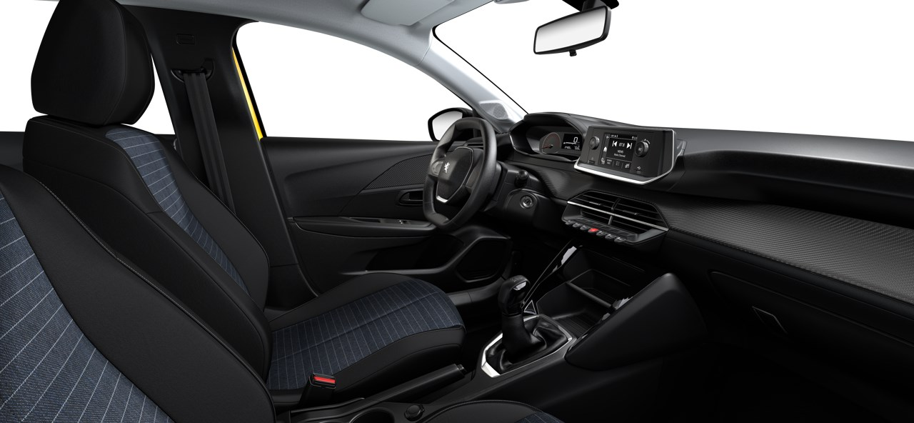 2019 - [Peugeot] 208 II (P21) V3DImage